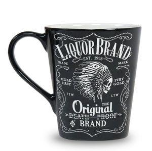 liquor brand